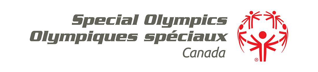 Special Olympics Canada logo