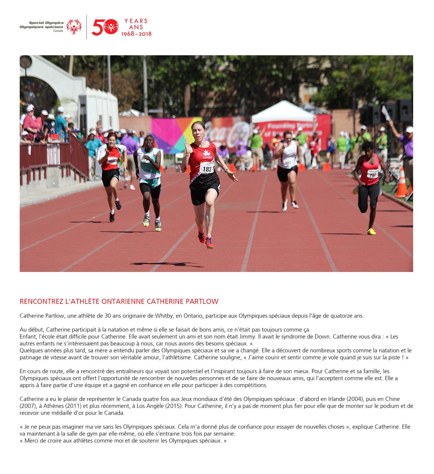 JYSK Sponsors Special Olympics