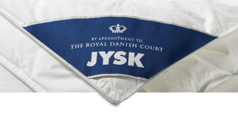 JYSK and The Royal Danish Family