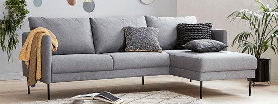 right sofa