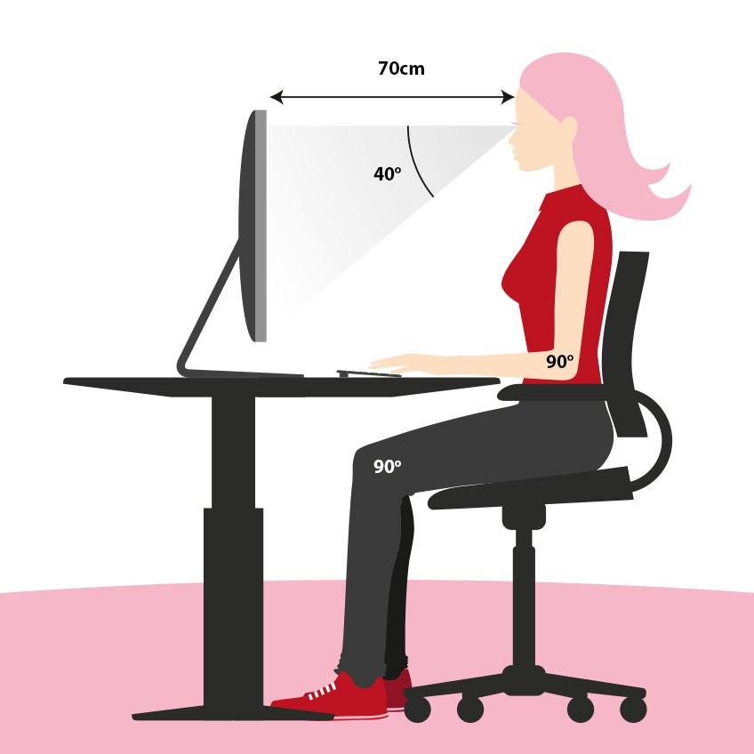 jysk blog correct sitting posture