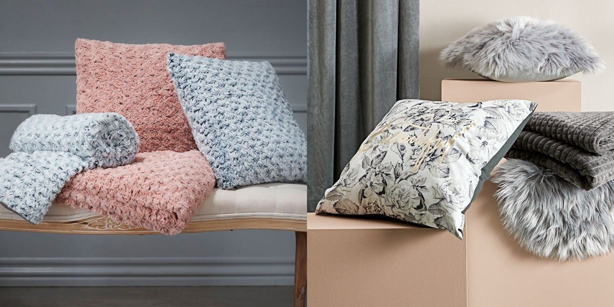 Pilows and comforters JYSK Canada