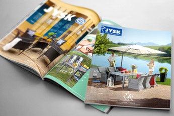 Summer Patio Furniture Catalogue